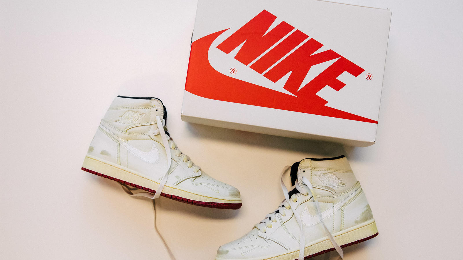 Air Jordan I Hi Og Nrg Nike News