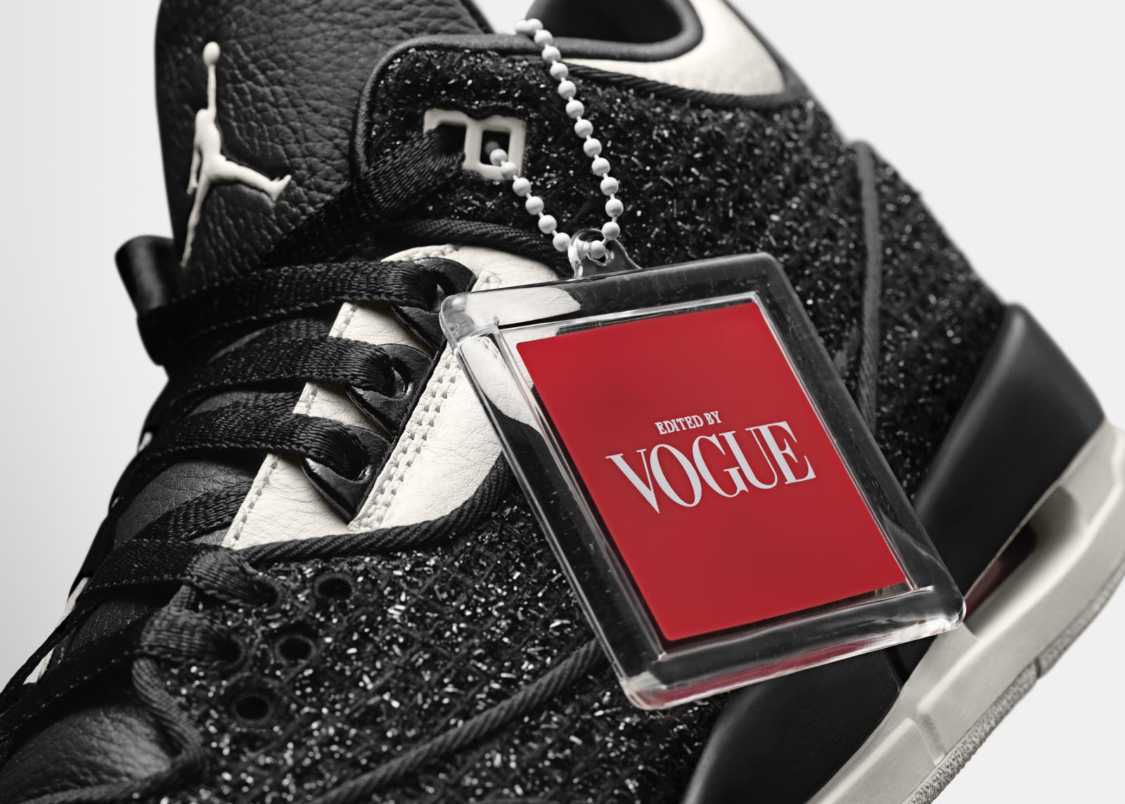 Jordan Brand and Vogue Partner to Create First-Ever Jordan Women's Collaboration 15