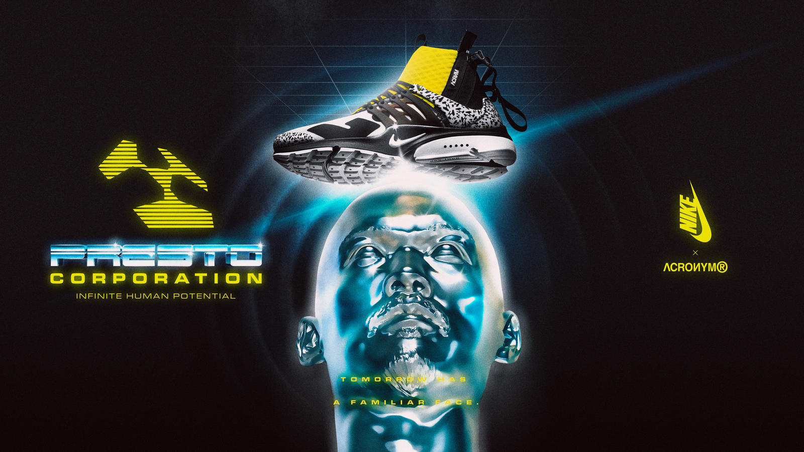 Acronym x nike air presto atomic poster 4 hd 1600