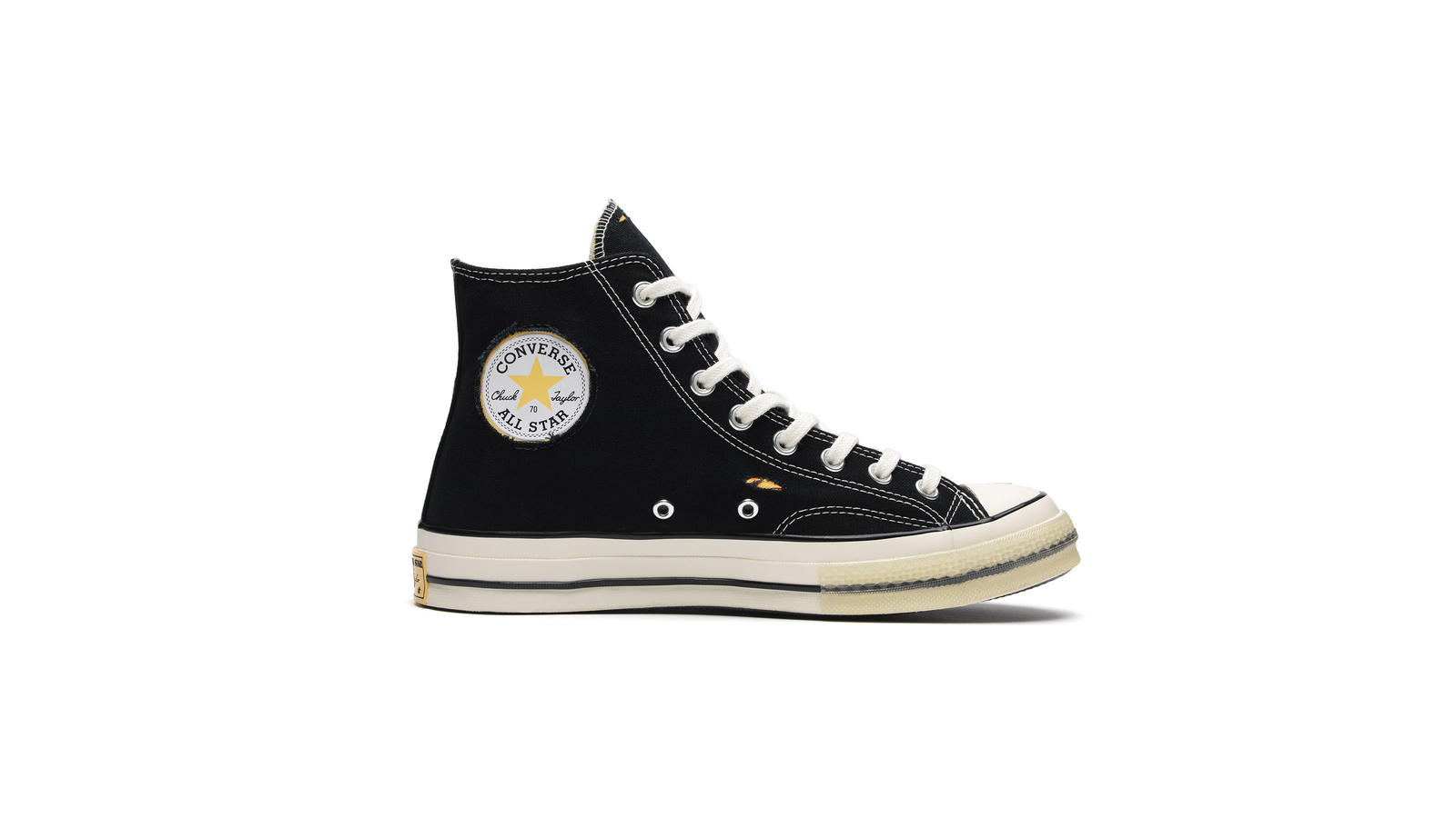 "Dr. Woo's Second Converse Collaboration Delivers ""Wear to Reveal"" Promise 2"