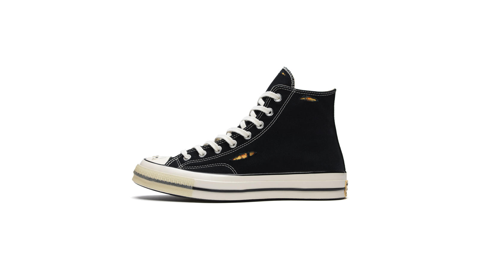 "Dr. Woo's Second Converse Collaboration Delivers ""Wear to Reveal"" Promise 4"