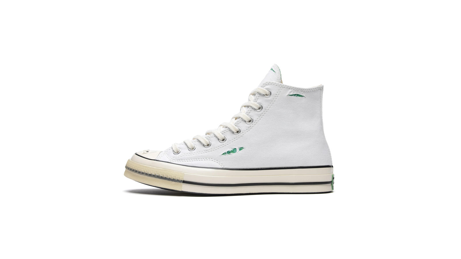"Dr. Woo's Second Converse Collaboration Delivers ""Wear to Reveal"" Promise 5"
