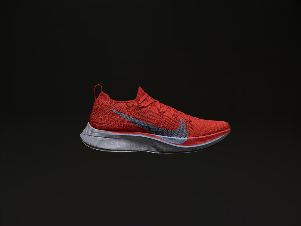How to Get the Nike Zoom Vaporfly 4%