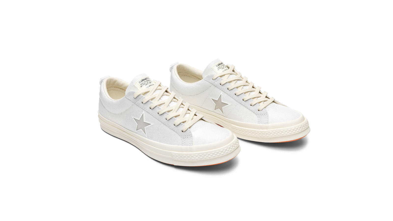 Converse x Carhartt WIP One Star Collection 5