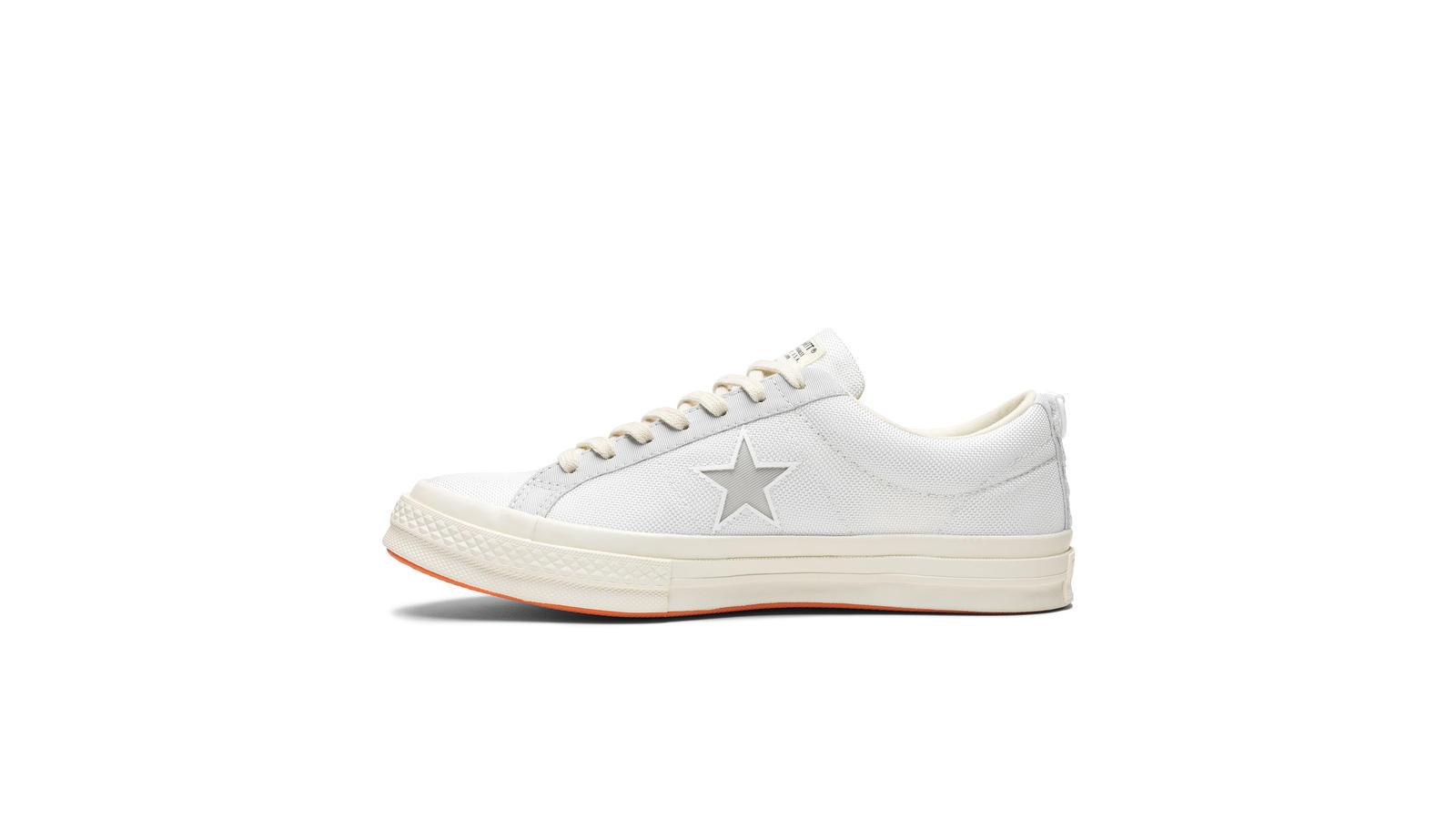 Converse x Carhartt WIP One Star