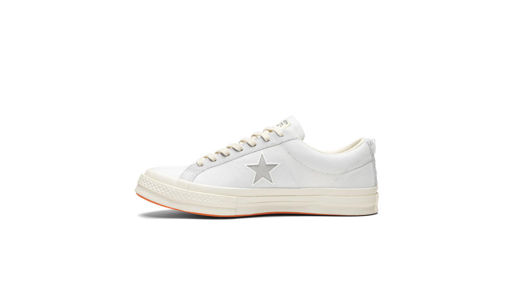 Converse x Carhartt WIP One Star Collection