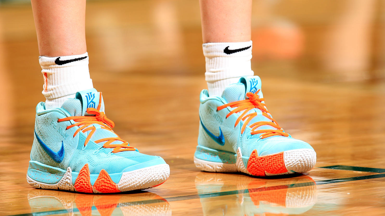 The Games (and Shoes) That Made Breanna Stewart's MVP Season 0