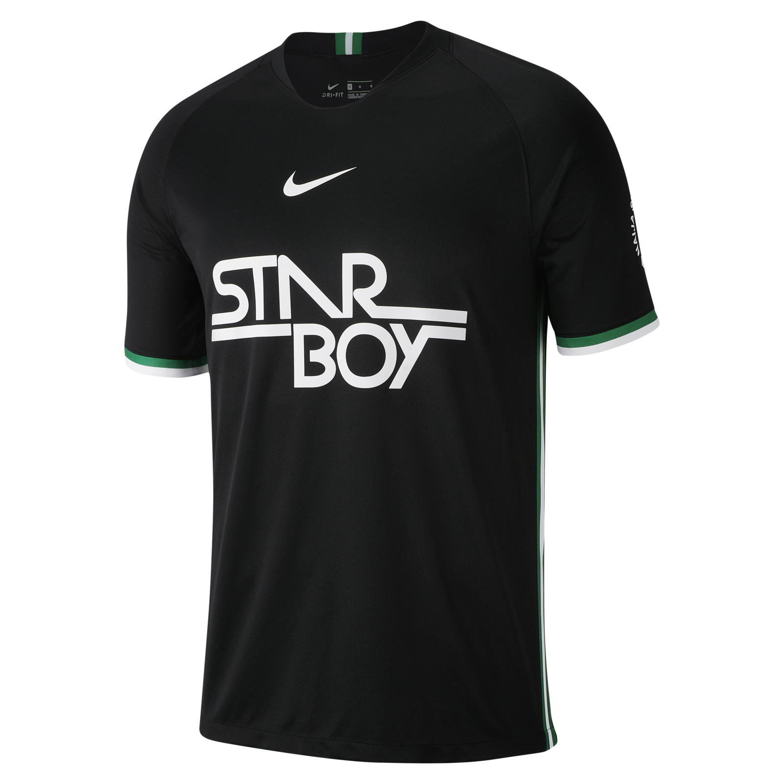 Nike and Wizkid Celebrate Surulere, Lagos, Nigeria 4