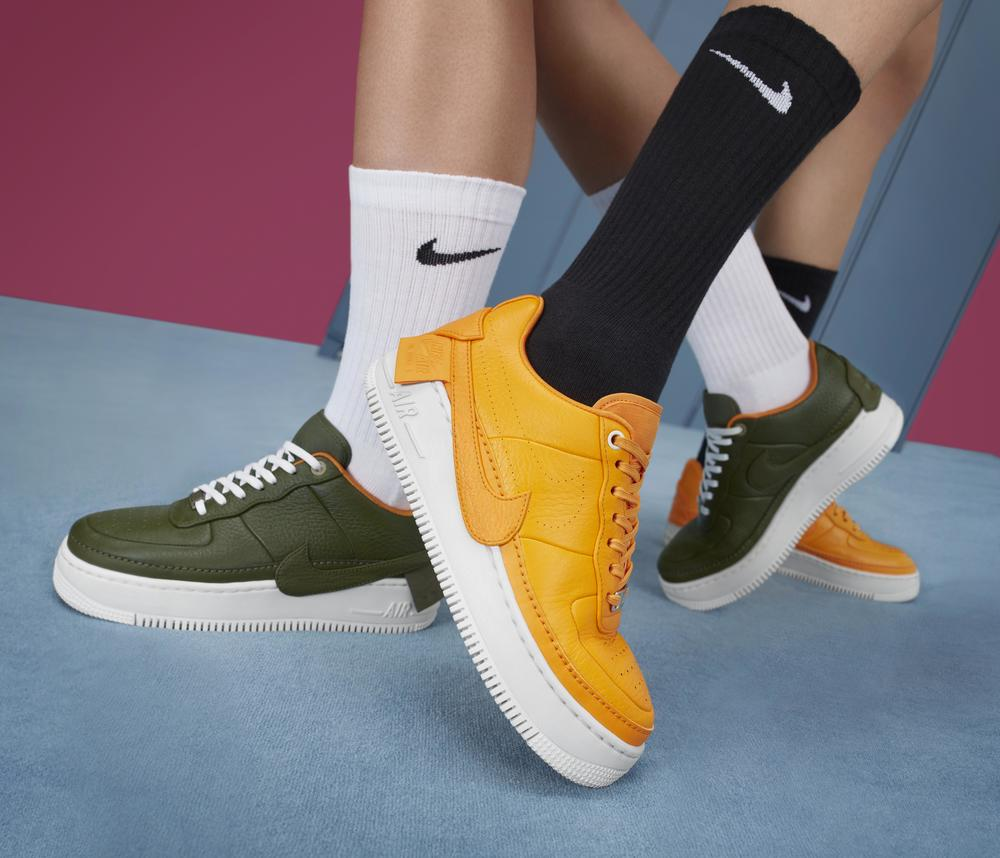 Nike AF1 Jester Bread&&Butter Berlin