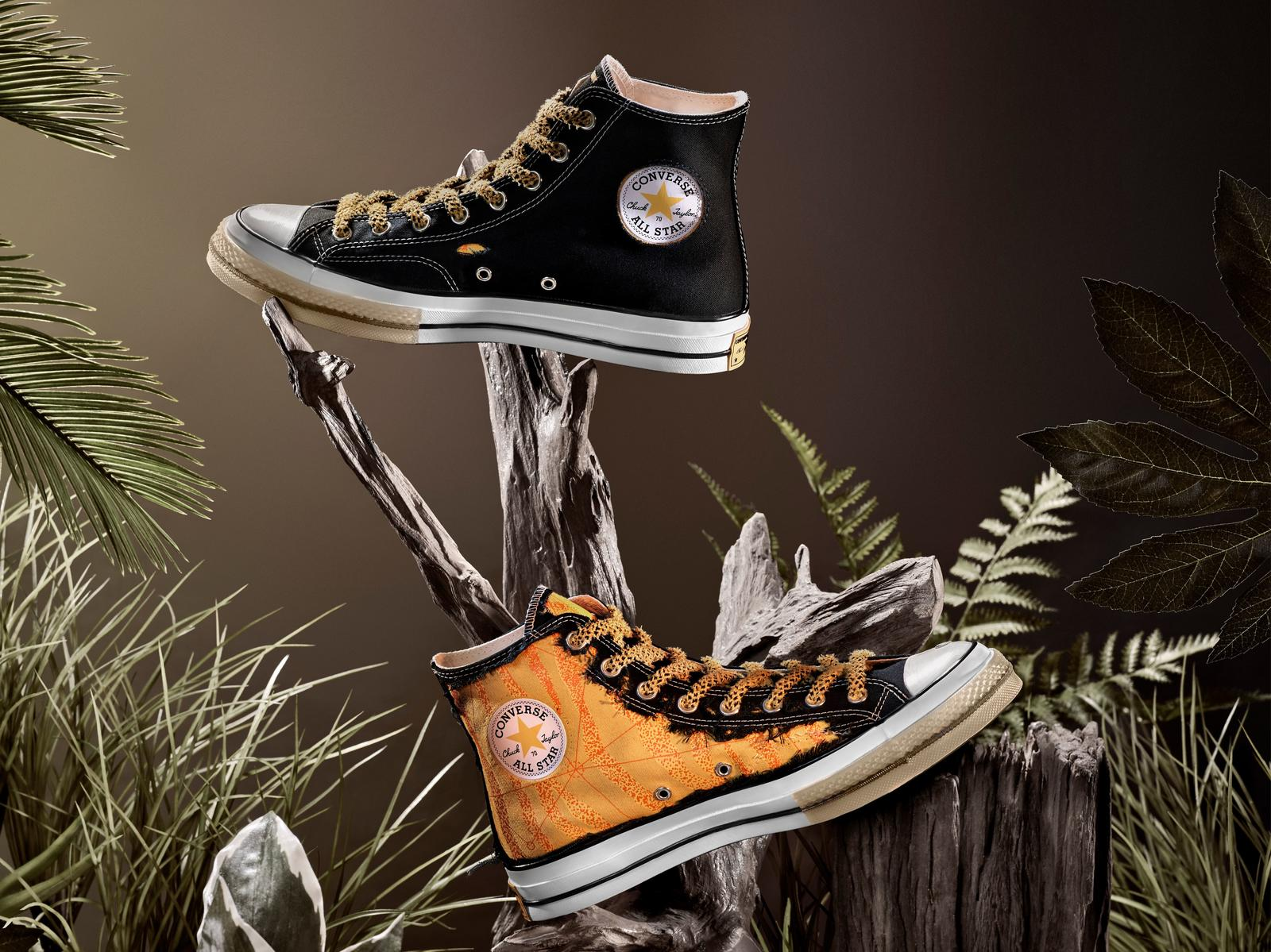 14599e3b468a Dr. Woo s Second Converse Collaboration Delivers