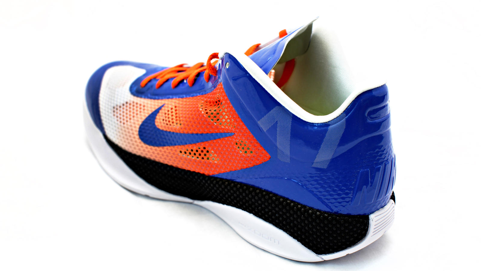 the best attitude 02b74 07bd0 Nike Zoom Hyperfuse Low Jeremy Lin Shoes ID-604