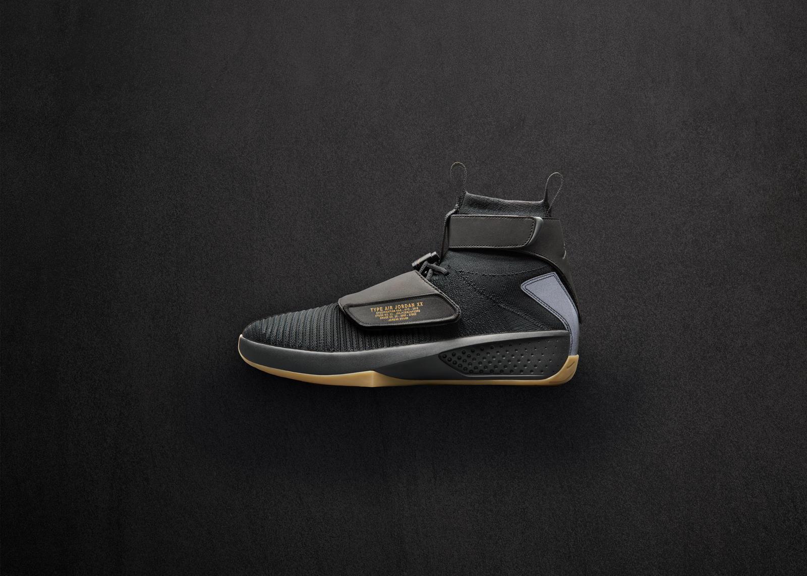54c967ba5f57 ... Air Jordan XX en collaboration avec Carmelo Anthony et la marque de  mode Rag   Bone. Elles sortiront fin septembre mais pour le moment il n y a  pas de ...