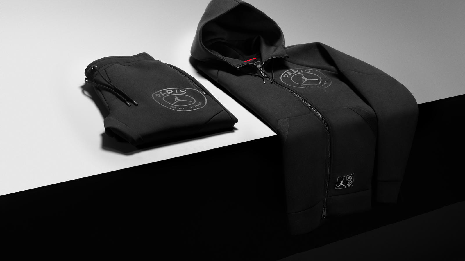 Jordan Brand and Paris Saint-Germain Combine for a Football First 51