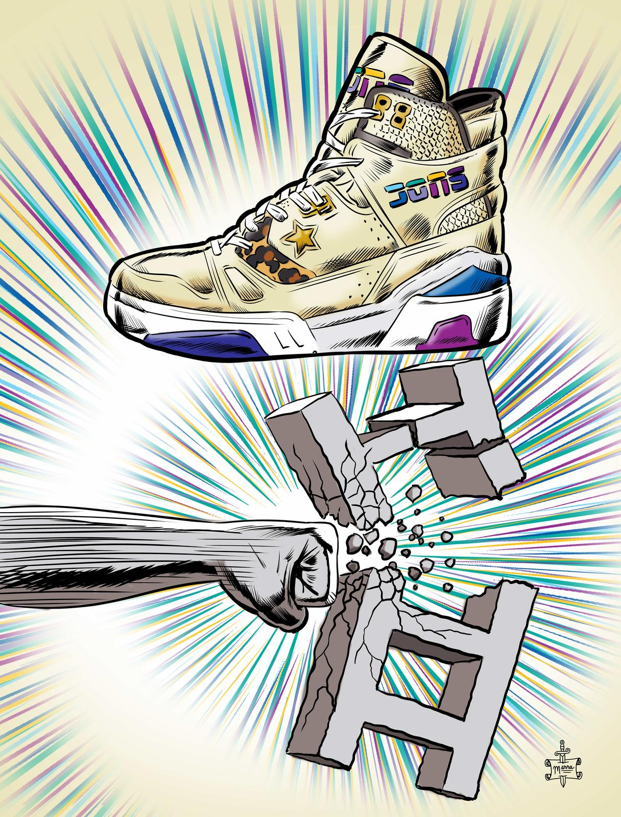 Converse and Don C Reintroduce the ERX - Nike News d05c626d5