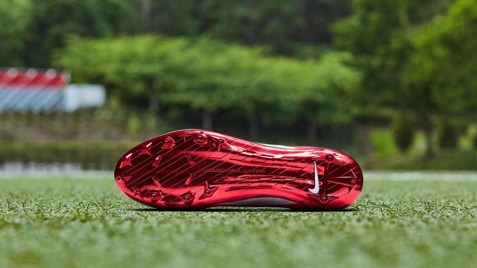 Nike Mercurial El Fenómeno Cleat 0