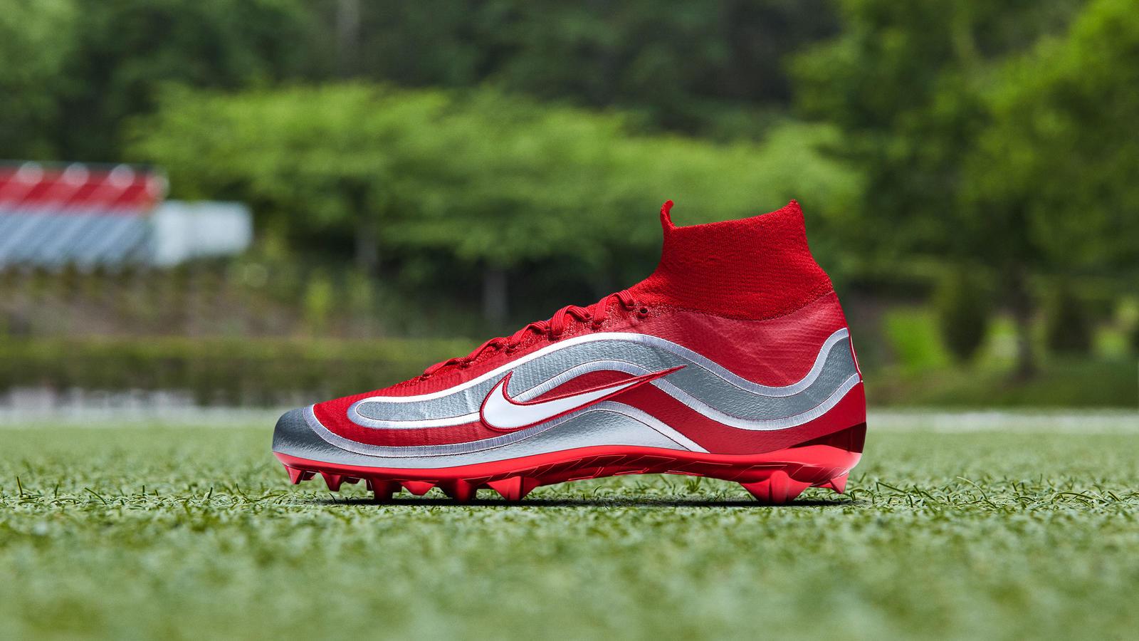 Nike Mercurial El Fenómeno Cleat 1