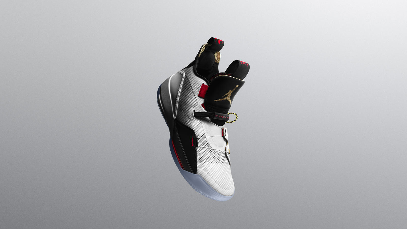 sports shoes 35c25 1a6b9 The Air Jordan XXXIII