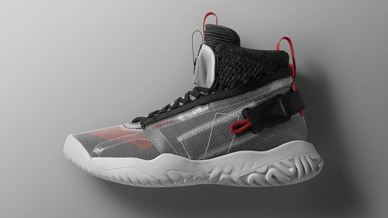 Jordan Apex Utility Nike News