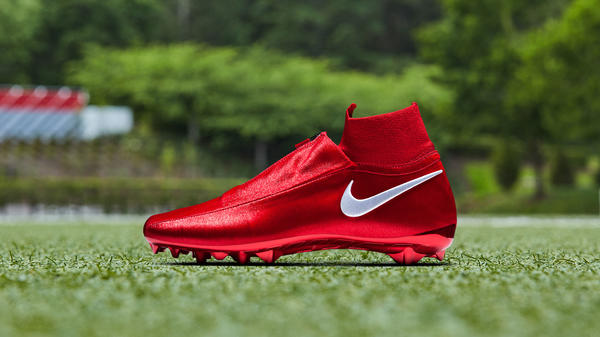 10af27f83 Odell Beckham Jr. Track Cleat - Nike News