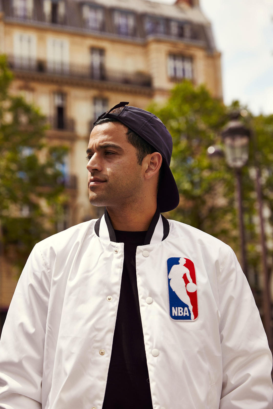 Nike SB x NBA Collection  5