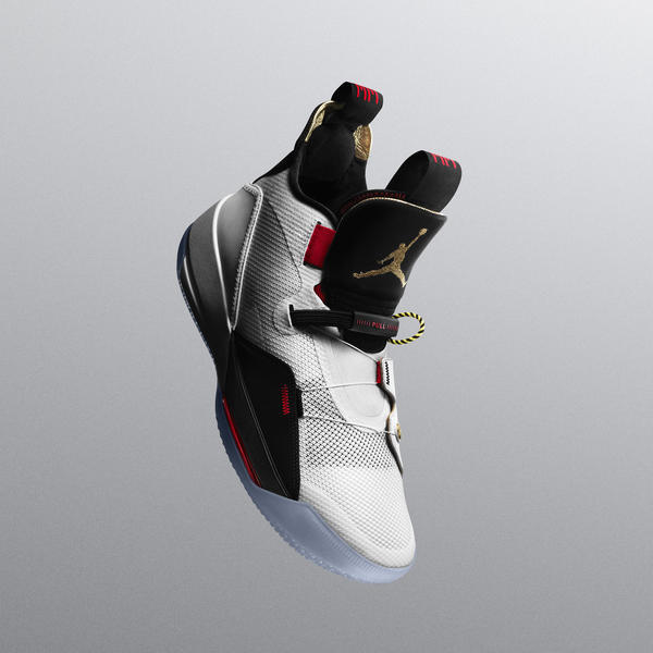 Introducing the Air Jordan 33 with FastFit - Nike News ff0705216