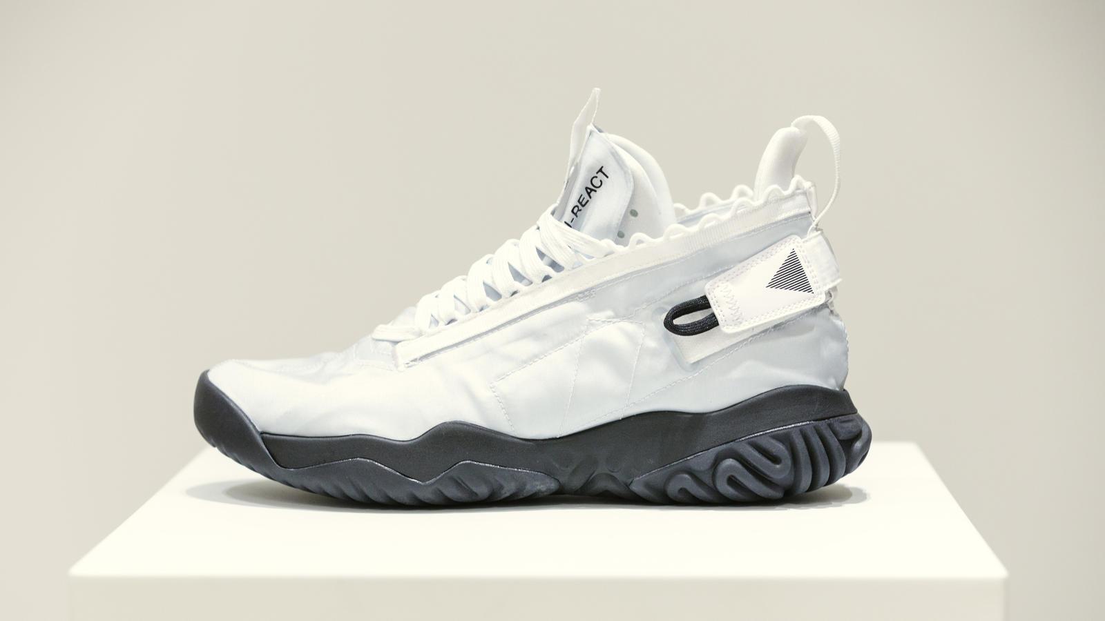 Jordan Proto-React - Nike News