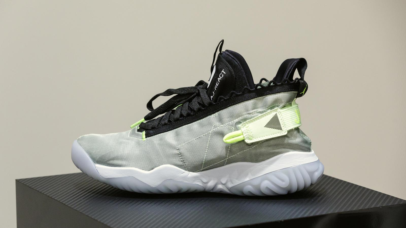 Jordan Proto-React - Nike News 023892088