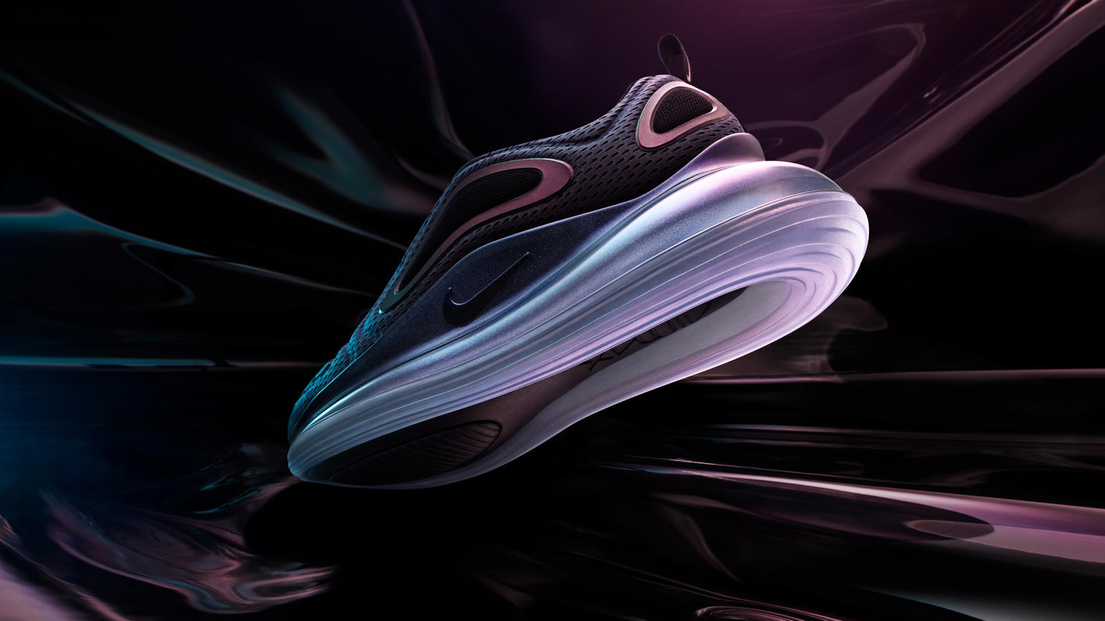 Seven Key Facts About the New Air Max 720 - Nike News