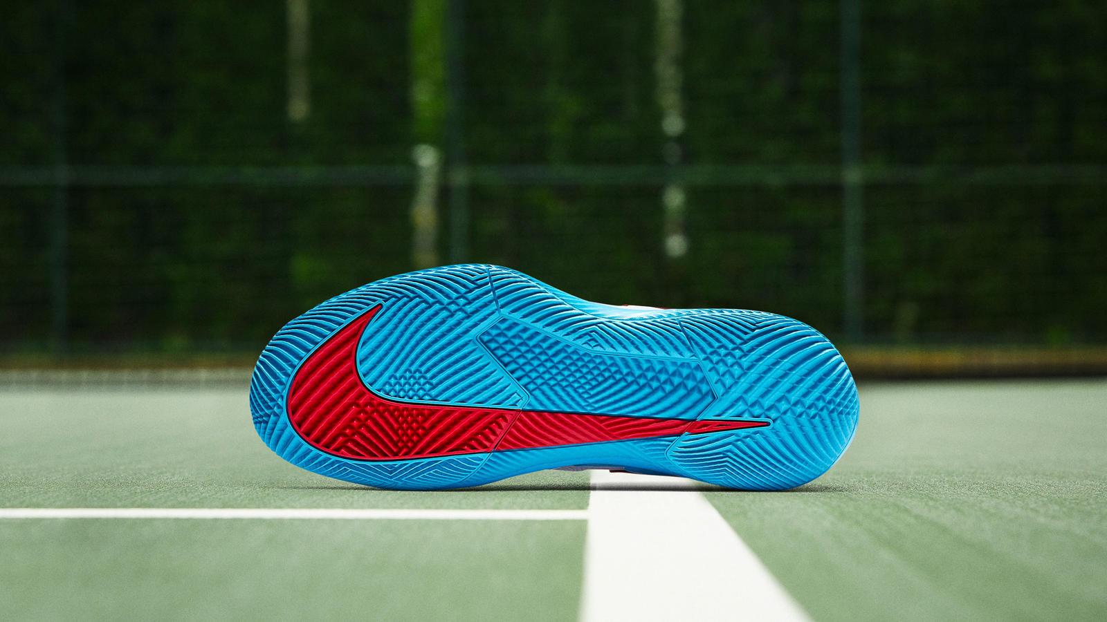 NikeCourt Air Zoom Vapor X LTR PE