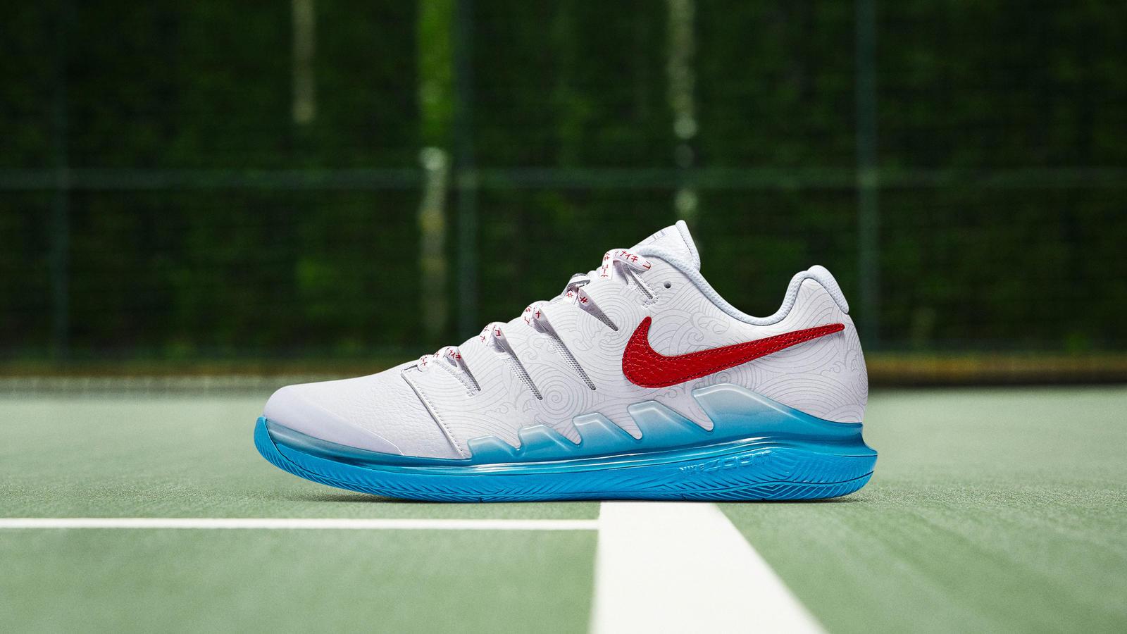 Nike Three Shoe NikeCourt Fresh Pack  