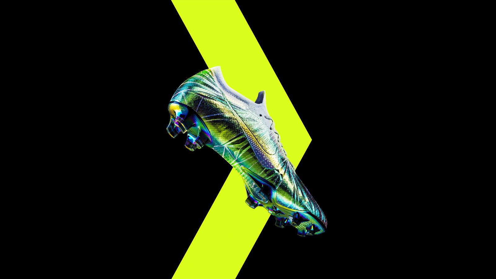 "Nike Mercurial Vapor PE ""Modric"" 1"