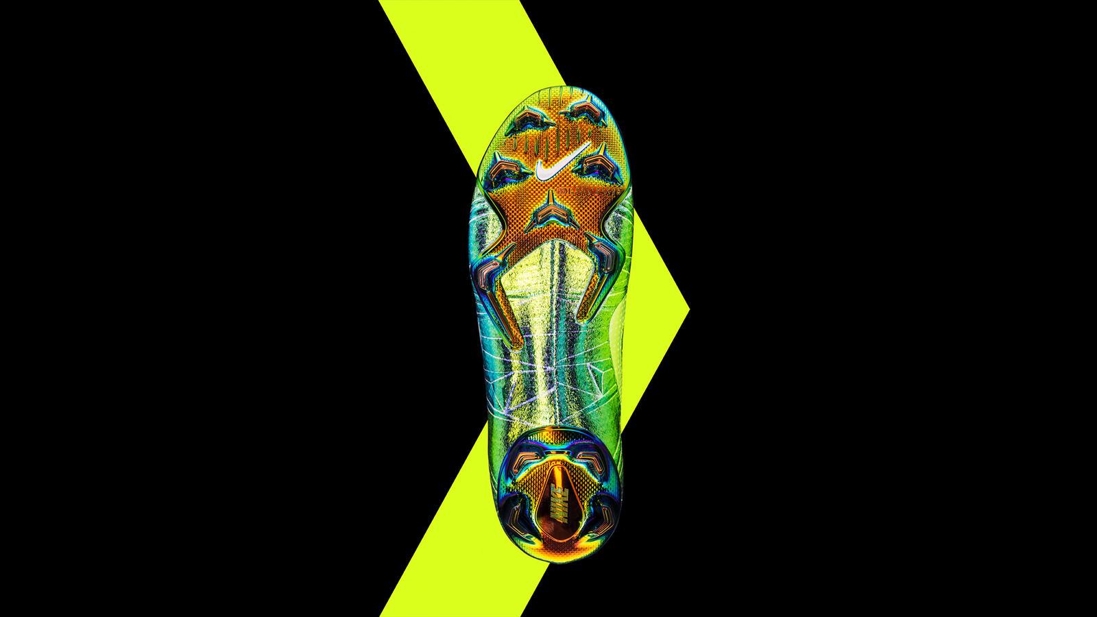 "Nike Mercurial Vapor PE ""Modric"" 2"
