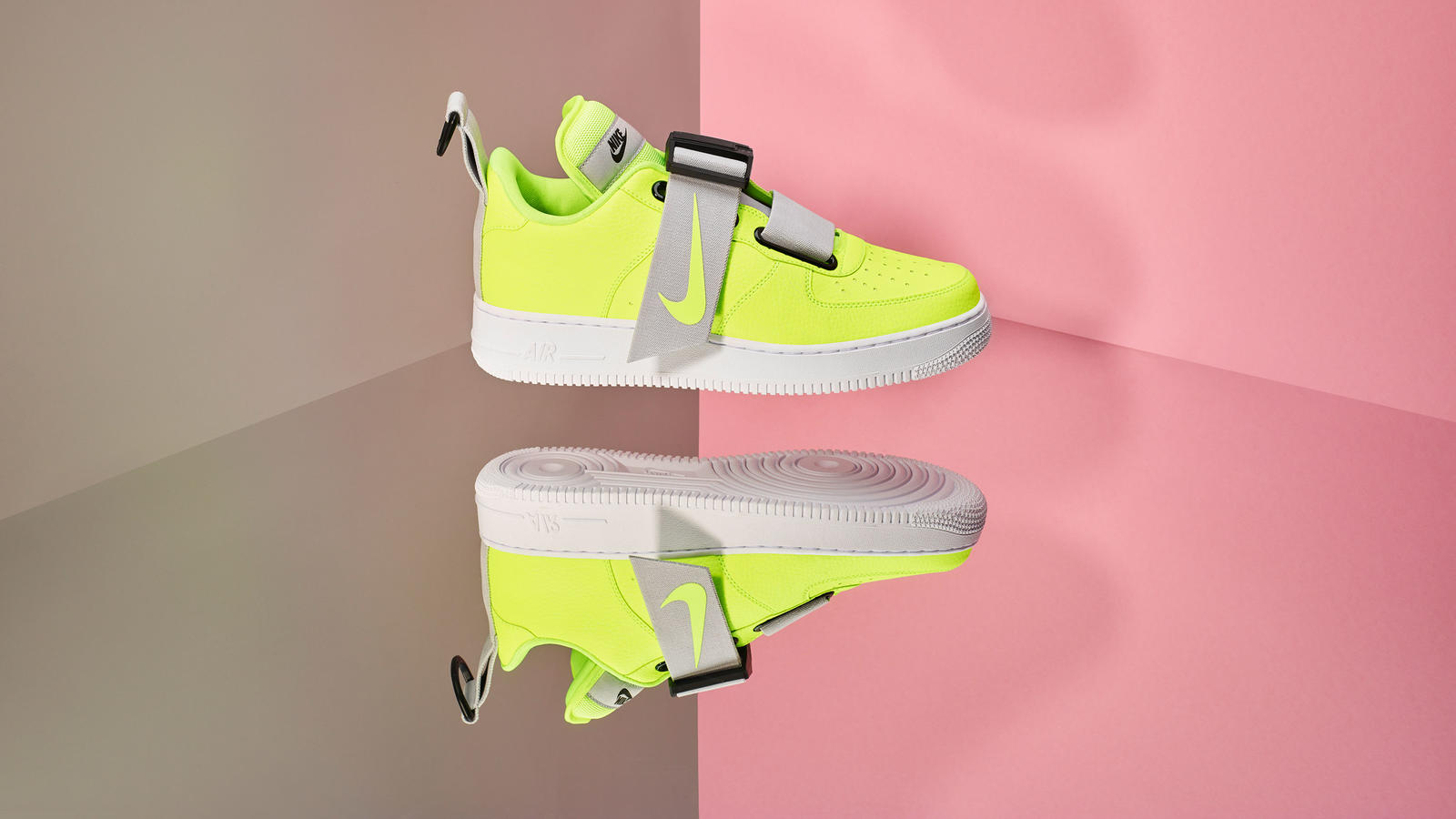 timeless design 50efa b454e Nike Air Force 1 2018 - Nike News