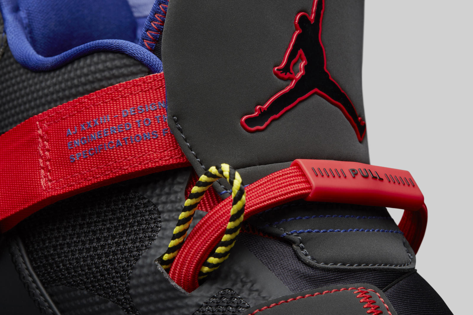 Jordan Brand 2018 Holiday Preview 60