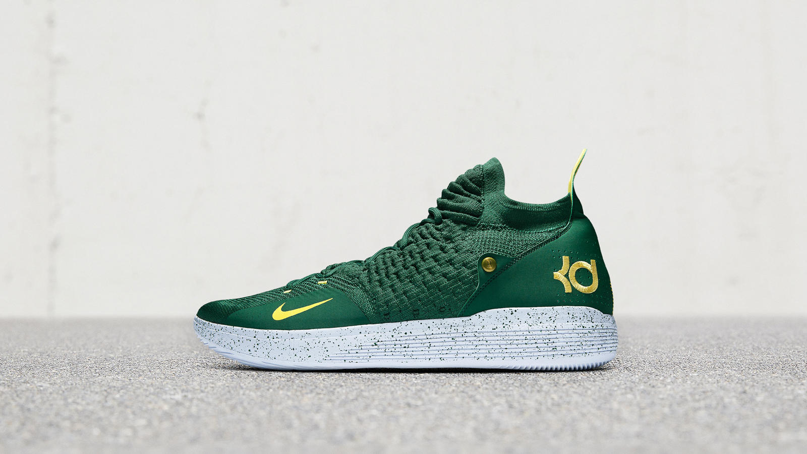 b2f888045446 Nike KD11 PE Seattle - Nike News