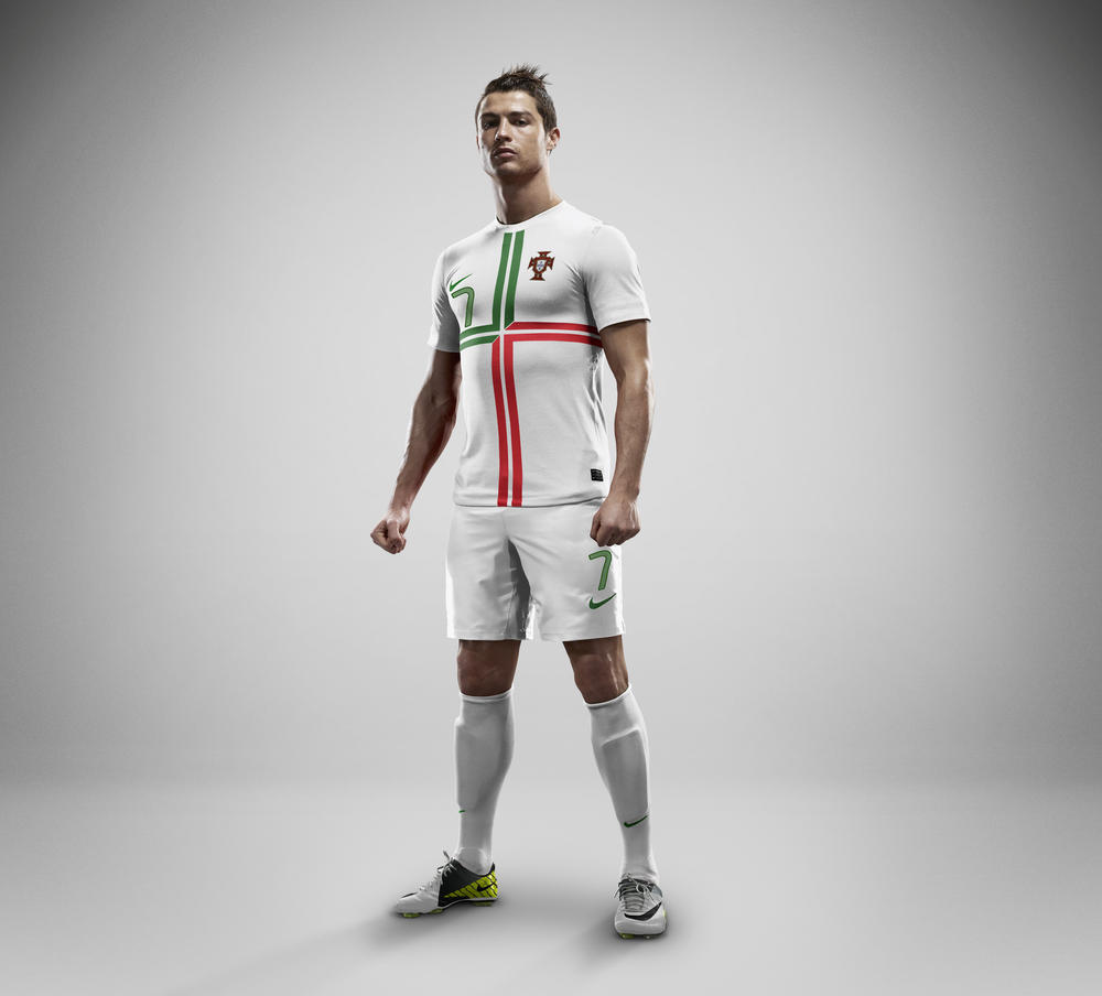 Nike Football unveils Portugal Away National Team Kit