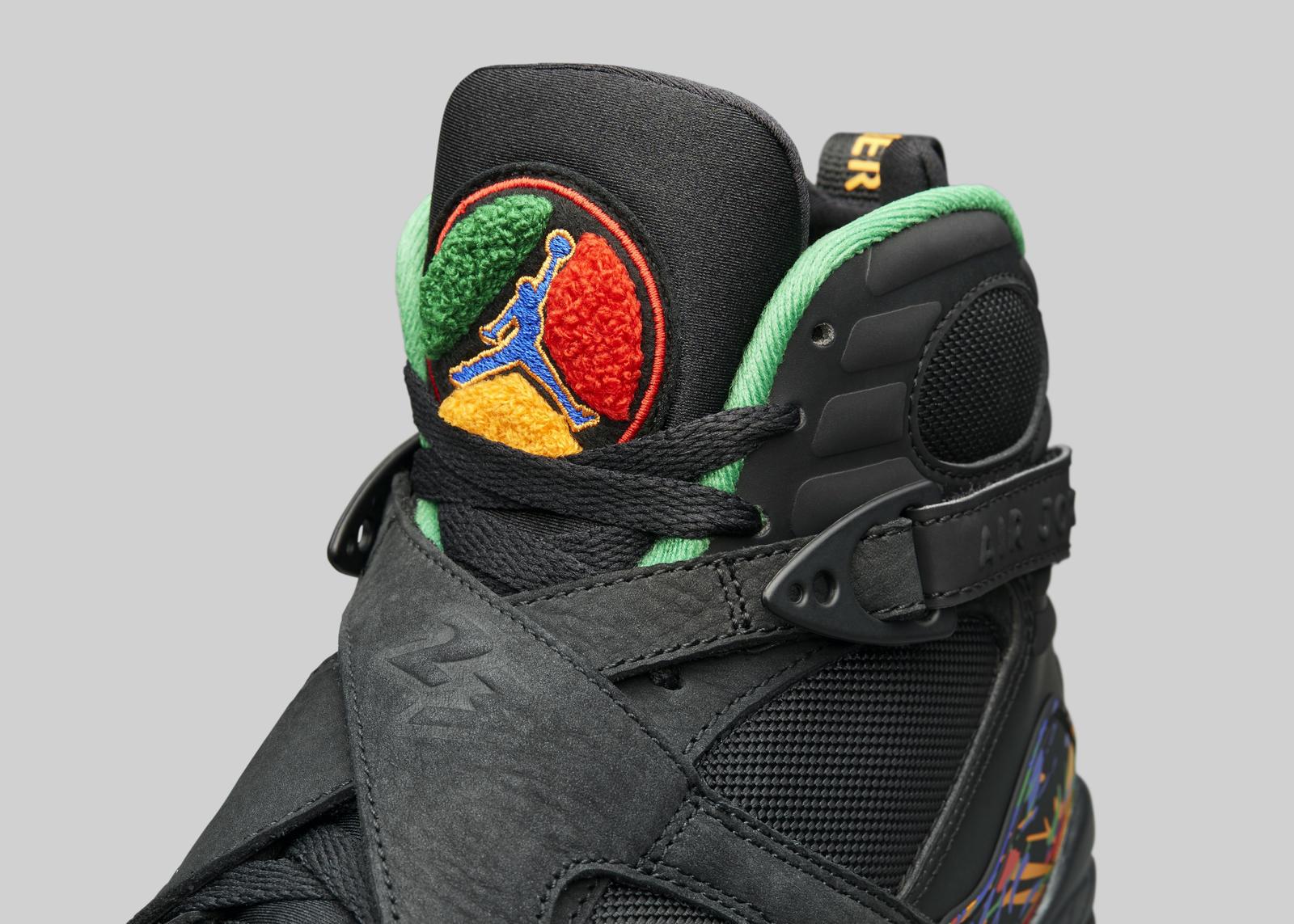 best service 8d804 2e657 ... hot both the air jordan x and nike huarache lite are known for their  unique designs