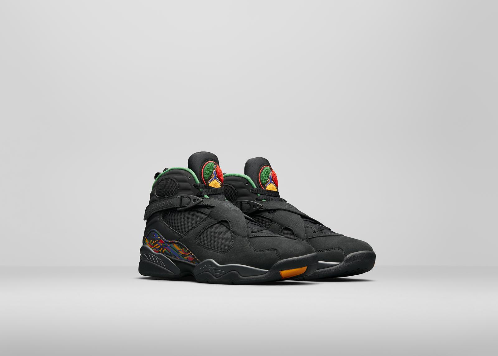 Jordan Brand 2018 Holiday Releases