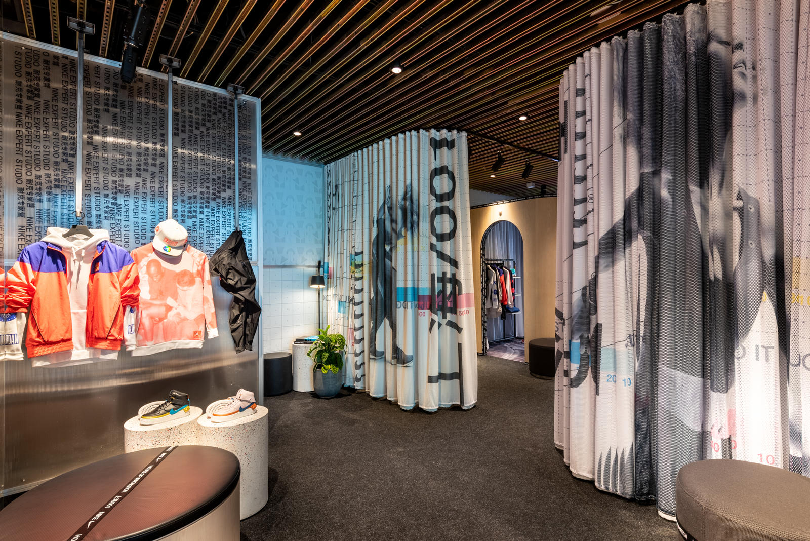 Five Facts to Know About Nike's New House of Innovation in Shanghai 7