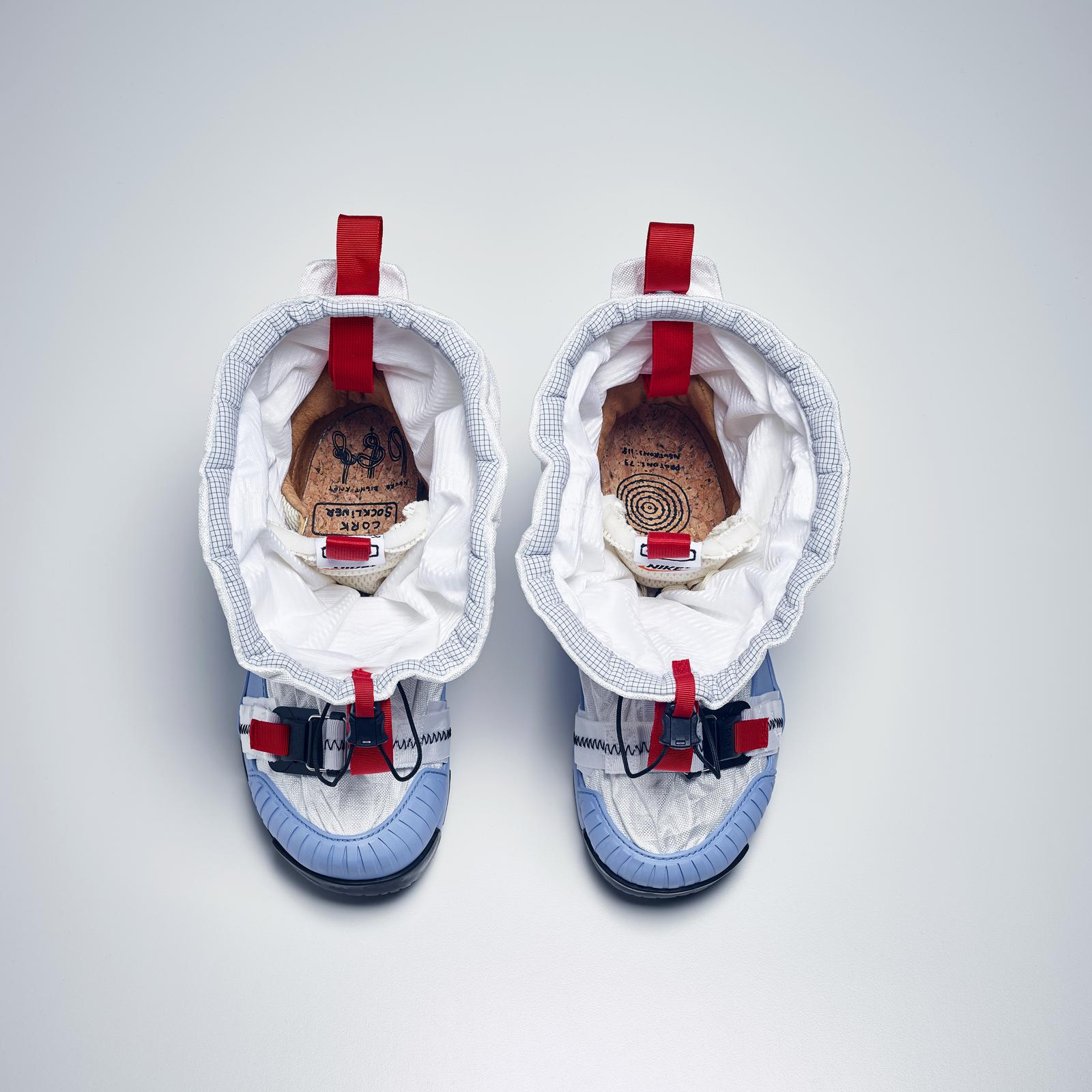 How Tom Sachs' Impromptu Work as Wear-Tester Birthed a Whole New Shoe (Or: The Virtues of a Freakout) 5