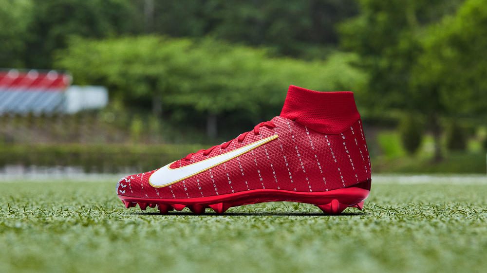 Nike Kings of New York Cleat (Odell Beckham Jr. Special Edition)