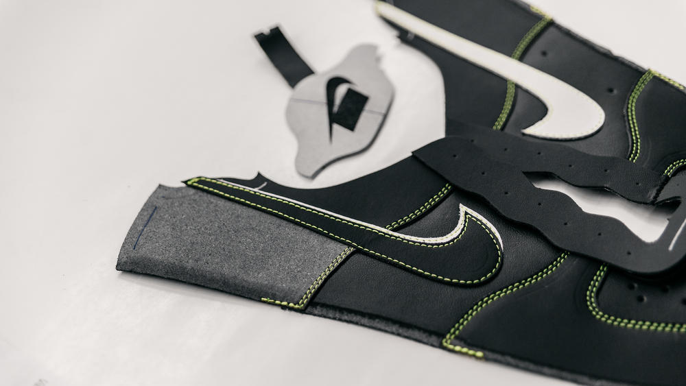 Why Flyleather Matters to the Future of Nike Icons
