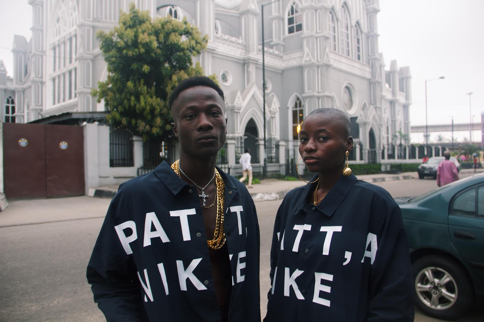 Nike's Latest Collection with Patta Broadens Its Collaborative Scope 0