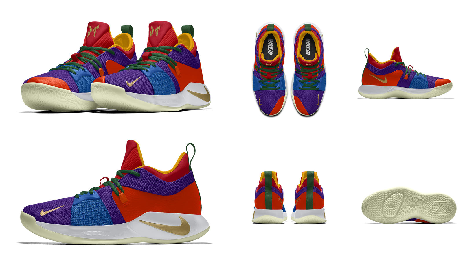 This Year, NBA PEs Will be Wilder than Ever. Here's a First Look for Opening Night 55