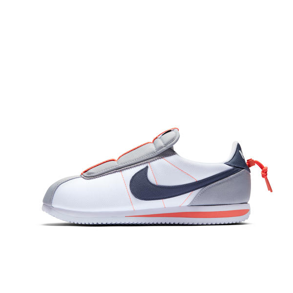 "5d72aede15f Kendrick Lamar on the Nike Cortez Kenny IV ""House Shoe"" - Nike News"
