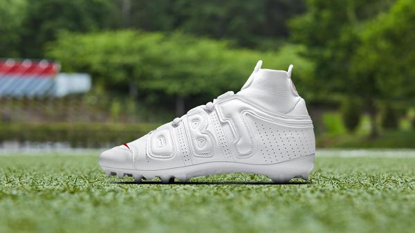 Nike Vapor Untouchable Pro 3 OBJ