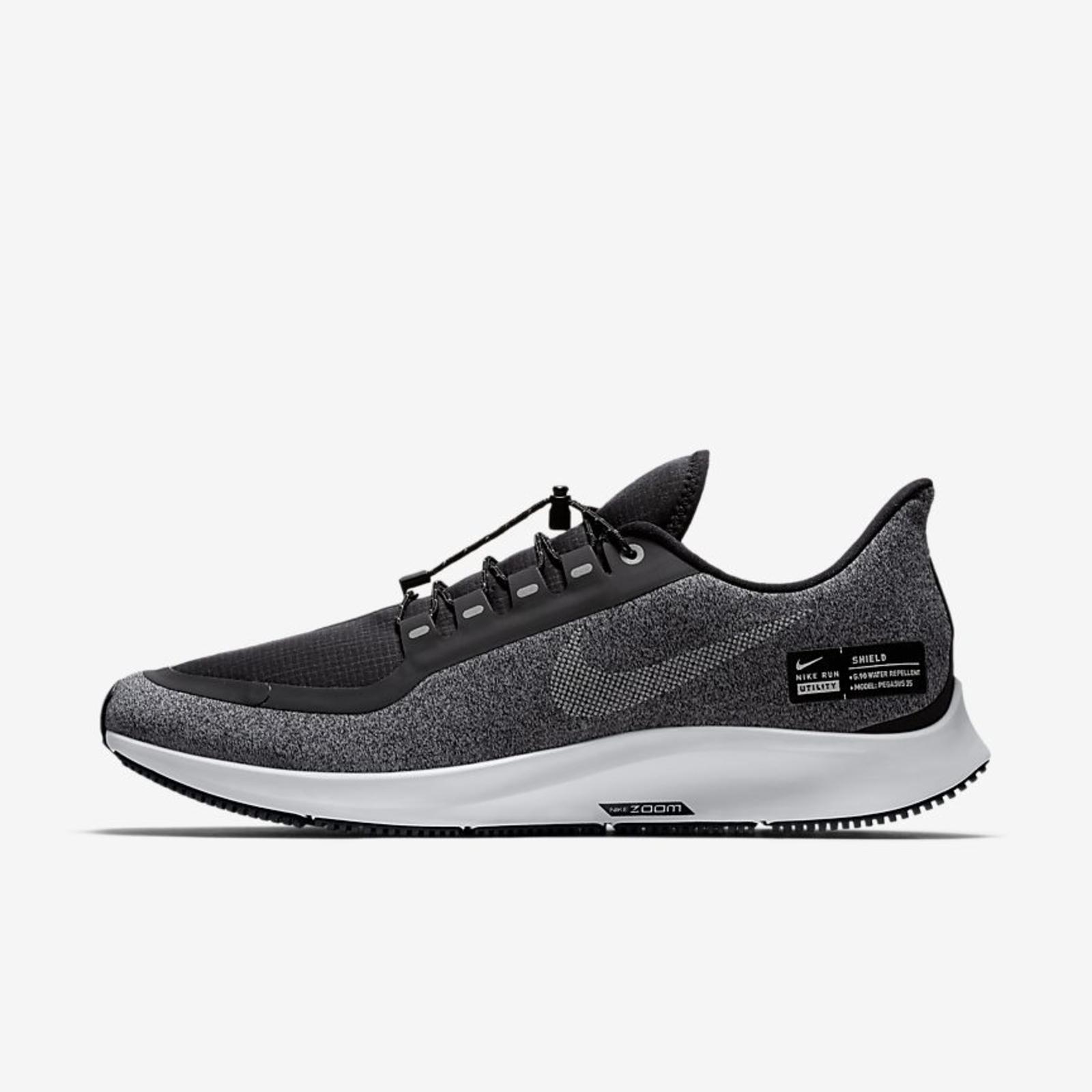 Dry and warm nike air zoom pegasus 35 shield square 1600