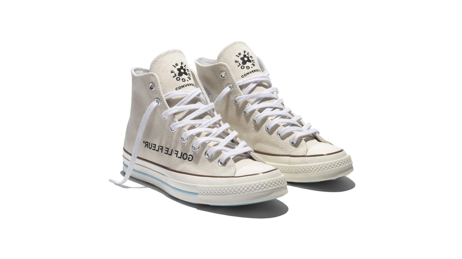 Converse GOLF le FLEUR* One Star Chuck 70 - Nike News