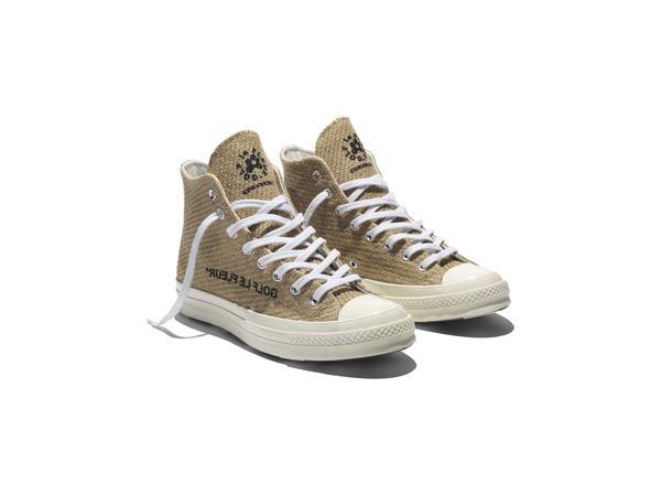 Converse GOLF le FLEUR  One Star Chuck 70 - Nike News 7a719558542