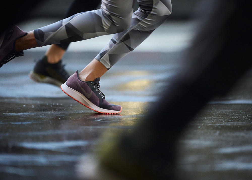 The Essential Wet-Weather Running Guide